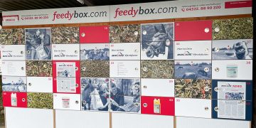 Revolutionäre Innovation: Feedybox.com