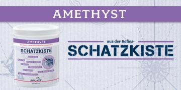 BALIOS SCHATZKISTE AMETHYST