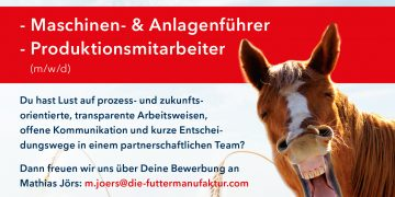 Maschinen- & Anlagenführer / Produktionsmitarbeiter (m/w/d)